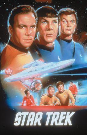 Star Trek TOS 1