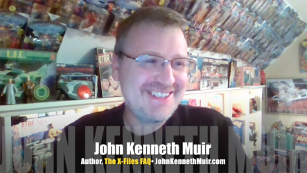 John Kenneth Muir