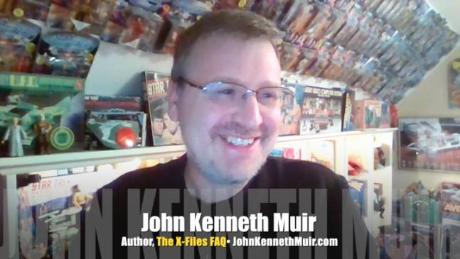 John Kenneth Muir