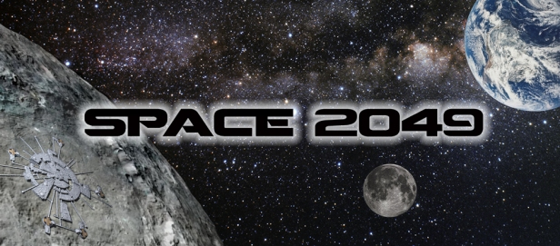 Space 2049 Episode 1