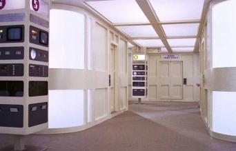 Inside Moonbase Alpha 1