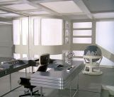 Moonbase Alpha Interior 2