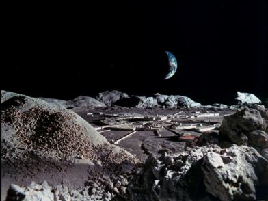 Moonbase Alpha - Space 1999