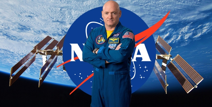 Scott Kelly Resigns from NASA