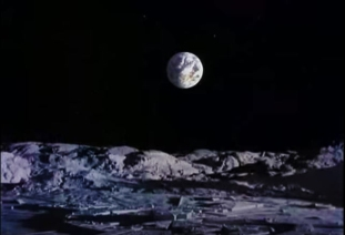 Space 1999 Opening Credits 4
