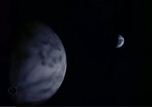 Space 1999 Opening Credits 5