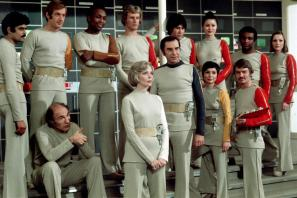 The Crew of Moonbase Alpha