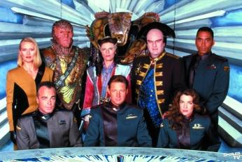 Babylon 5 Season 2