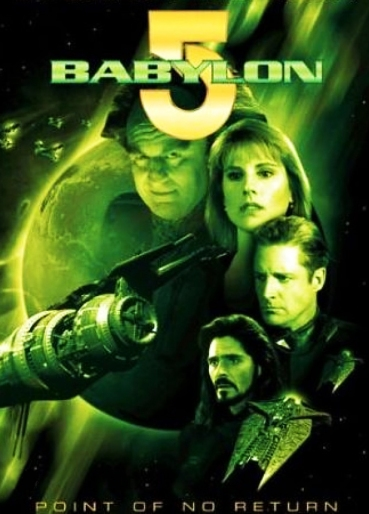 Babylon 5 Season 3