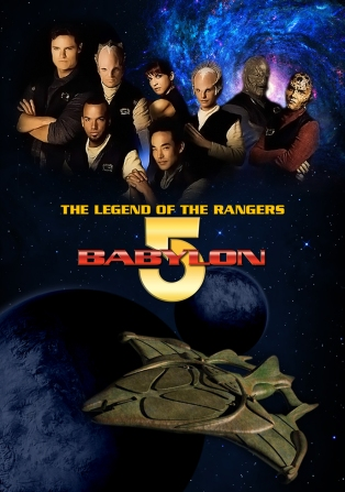 Legend of the Rangers 2