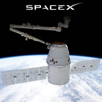 Space X Promo Image