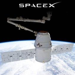 Space X Promo Image