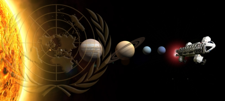 united-nations-space-mission-banner