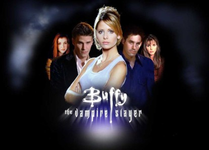 Buffy the Vampire Slayer 2