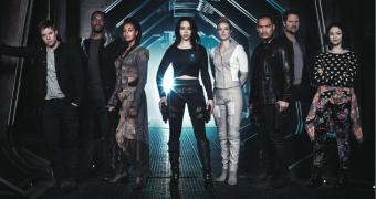 Dark Matter Season 2 Cast