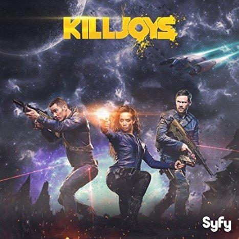 KillJoys SyFy