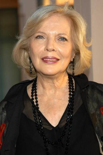 Barbara Bain