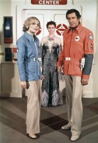John, Helena and Maya