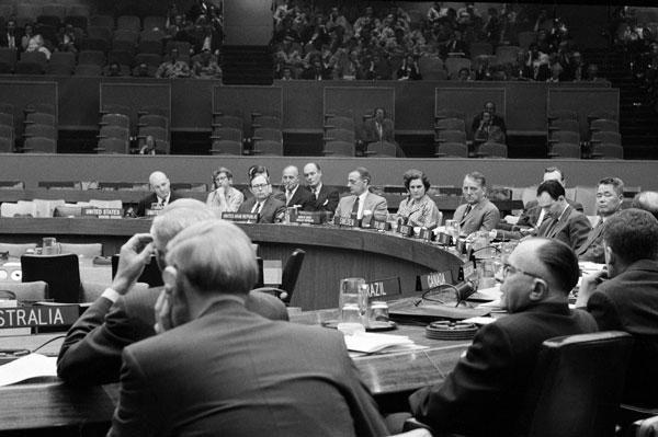 Treaty Declaration - UN