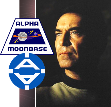 Commander John Koenig Bio Image