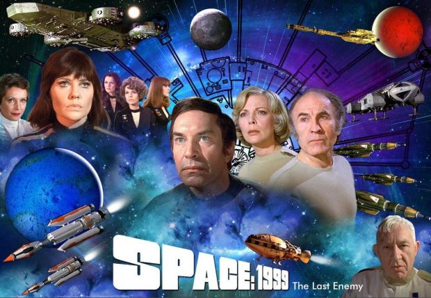 Space 1999 Montage 6