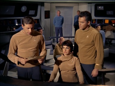 Star Trek The Cage
