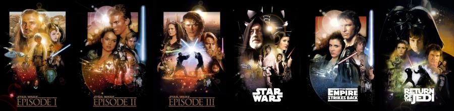 The Original Trilogy Small
