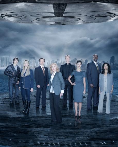 V: Reboot Season 1