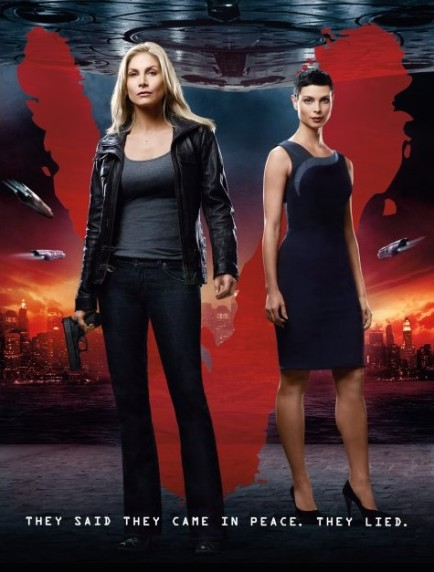 V: Reboot Season 2