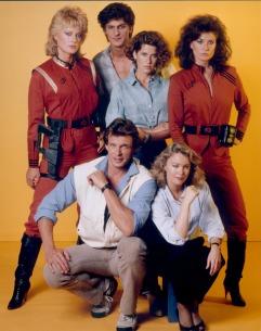 V: The Original TV Series
