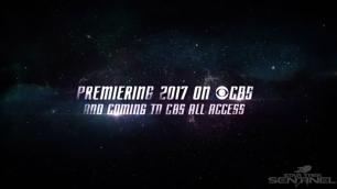 Premiering 2017 on CBS