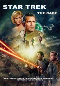 "Star Trek ""The Cage"""
