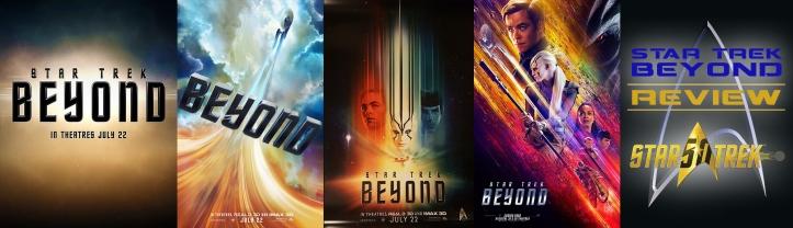 Star Trek Beyond Review Banner