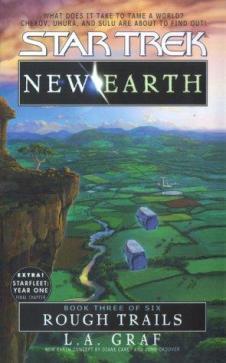 Star Trek New Earth 3