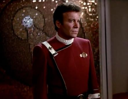 IDIC - Spock's Quarters 1