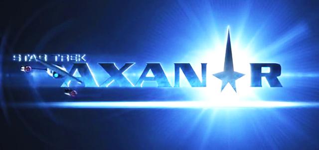 Star Trek Axanar Title