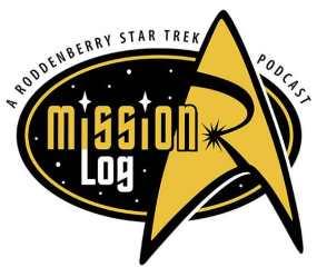 Mission Logs - Roddenberry Entertainment