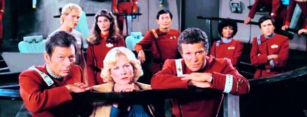 Star Trek II The Wrath of Khan Screenshot 3