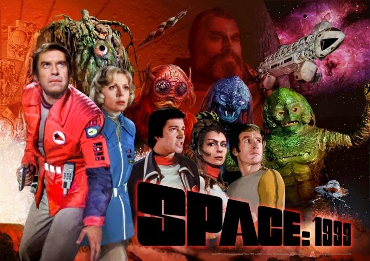 Space 1999 Season 2 Poster