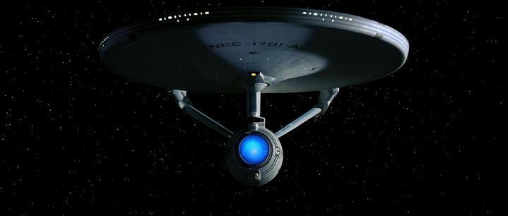Enterprise A 1