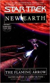 Star Trek New Earth 4