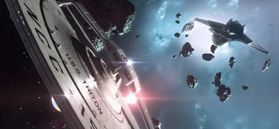 Star Trek Axanar 11