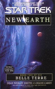 Star Trek New Earth 2