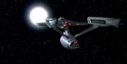 Enterprise A 2