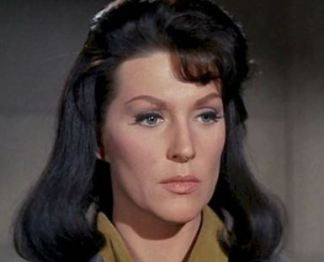 Majel Barrett-Roddenberry Number One 1