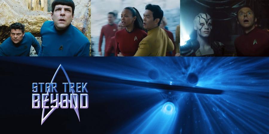 Star Trek Beyond Banner 3