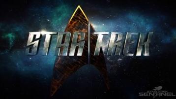 Offical Logo for the new Star Trek TV Series
