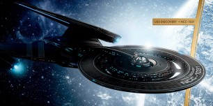 The USS Discovery