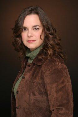 Kirsten Beyer