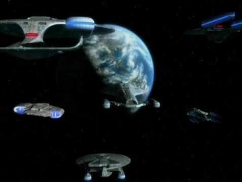 Voyager Returns 1